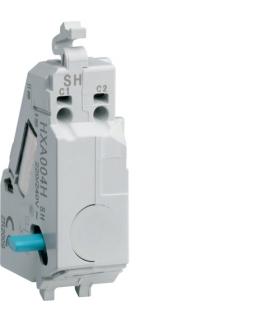 HXA004H Wyzwalacz wzrostowy x160-x250 200-240VAC Hager