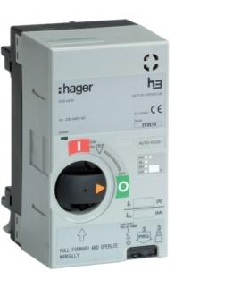 HXB042H Napęd silnikowy x250 200-220VAC  Hager