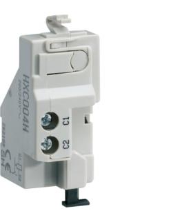 HXC004H Wyzwalacz wzrostowy h250-h1600 200-240VAC Hager