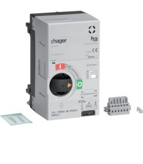 HXC042H Napęd silnikowy h250 200-220VAC Hager