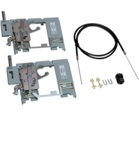 HXD065H Blokada mechaniczna linkowa h400-h630  Hager