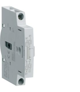 HZC311 Styki pomocnicze 1NO+1NC 5A/250V, rozłączniki HAx rozmiar 1-4, 20-160A Hager