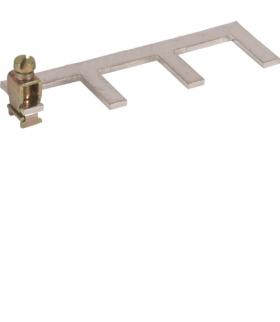 KBN180 Szyna grzebieniowa kołkowa pozioma uziemiająca 3P do SPN180x  Hager