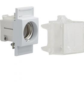 L17B Podstawa bezpiecznikowa DII 1P 25 A (L14D+U841)  Hager
