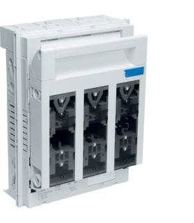 LT250 LT rozłącznik bezpiecz. NH2 3P 400A 690VAC płyta zasilanie/odpływ śruba M10  Hager