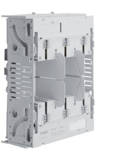 LT252U LT podstawa bezpiecz. NH2 3P 400 A szyny Cu 40mm zaciski śruba M10 Hager