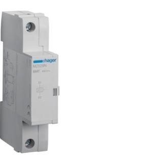 MZ529N Wyzwalacz podnapięciowy do wyłączników silnikowych, 400V Hager