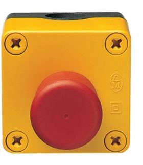 MZ530N Przycisk bezpieczeństwa IP65  Hager
