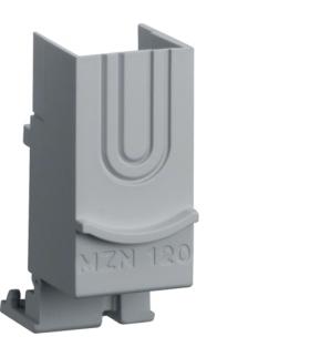 MZN120 Pokrywa zacisku 1P do MCB Icn 10000A/Icu 15kA,  serii NxNxxx  Hager