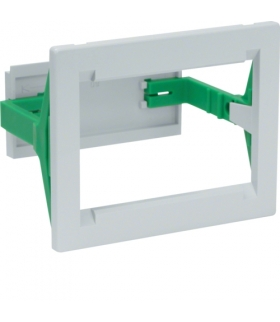 SM002 Zestaw do montażu na drzwiach rozdzielnicy do liczników i mierników Hager