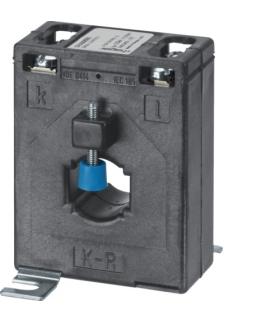 SRA00505 Przekładnik prądowy do sys. szyn zbior. 50/5 1,5VA kl.1 nieleg. wielk. BG213 Hager