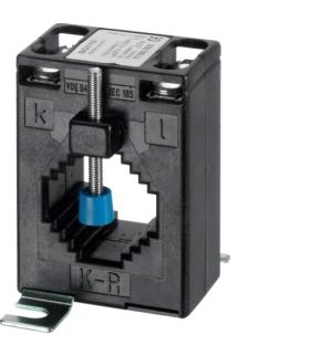 SRA00605 Przekładnik prądowy do sys. szyn zbior. 60/5 1VA kl.1 nieleg. wielk. BG113  Hager