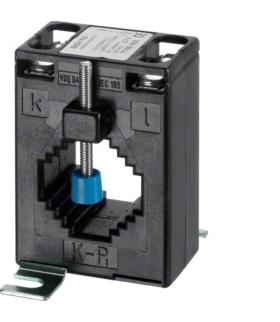 SRC06005 Przekładnik prądowy do sys. szyn zbior. 600/5 5VA kl.1 nieleg. wielk. BG113 Hager
