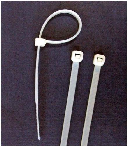 GT-250STC Opaski kablowe 250x4.8