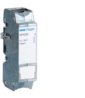 SPK200 SPD Ogranicznik przepięć sieci Ethernet Hager