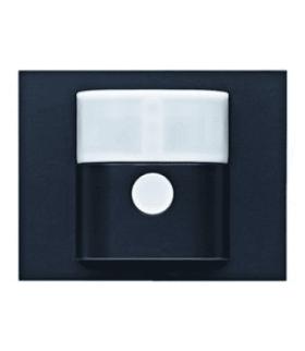 K.1 KNX RF quicklink Nasadka czujnika ruchu komfort 1,1m Berker.Net, antracyt, mat Berker 85345175