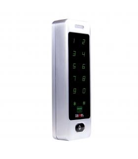 ZAMEK SZYFROWY dotykowe przyciski czytniki RFID dzwonek TD-101IDS