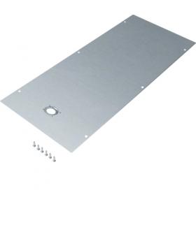 tehalit.BK Pokrywa GBZ fi50 BKFD/WD 350X800mm stal Hager BKAD350GBZ