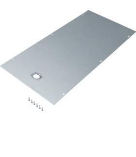 tehalit.BK Pokrywa GBZ fi50 BKFD/WD 400X800mm stal Hager BKAD400GBZ