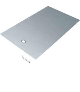 tehalit.BK Pokrywa GBZ fi50 BKFD/WD 500X800mm stal Hager BKAD500GBZ