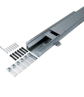 tehalit.BK Kanał współpoziomy wanna stalowa BKW 150x(50-70)mm stal  Hager BKW150050