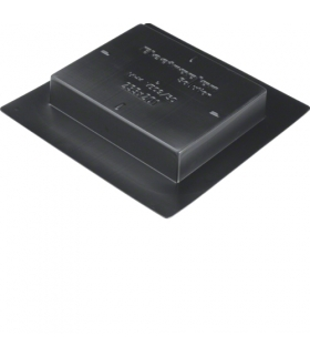 tehalit.UK System szalunkowy element VE09 200x253mm wys. 50mm tworzywo  Hager SEVE0950