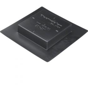 tehalit.UK System szalunkowy element VQ06 200x200mm wys. 50mm tworzywo  Hager SEVQ0650