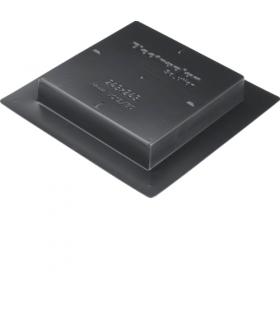 tehalit.UK System szalunkowy element VQ12 244x244mm wys. 50mm tworzywo Hager SEVQ1250