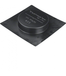 tehalit.UK System szalunkowy element VR06 fi215mm wys. 50mm tworzywo Hager SEVR0650