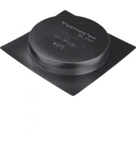 tehalit.UK System szalunkowy element VR10 fi275mm wys. 50mm tworzywo Hager SEVR1050