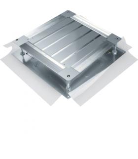 tehalit.UK Uniwersalna puszka podłogowa na płycie rozmiar 3 165-215mm stal Hager UDB3165215