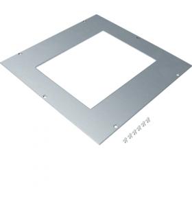 tehalit.UK Pokrywa montażowa dla UD roz.3 E09 200x253mm stal ocynkowana  Hager UDM3200E09