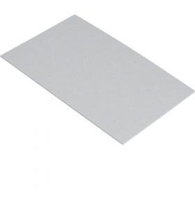 tehalit.VE-EE Wypełnienie kartonowe pokrywy dla cieńszych wykł 2mm VE09  Hager VEDEE09P2