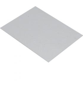 tehalit.VE-EE Wypełnienie kartonowe pokrywy dla cieńszych wykł 1mm VQ06  Hager VEDEQ06P1