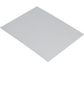 tehalit.VE-EE Wypełnienie kartonowe pokrywy dla cieńszych wykł 1mm VQ12  Hager VEDEQ12P1