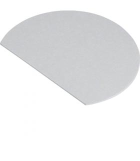 tehalit.VE-EE Wypełnienie kartonowe pokrywy dla cieńszych wykł 1mm VR06  Hager VEDER06P1