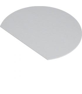 tehalit.VE-EE Wypełnienie kartonowe pokrywy dla cieńszych wykł 1mm VR10  Hager VEDER10P1