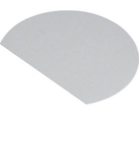 tehalit.VE-EE Wypełnienie kartonowe pokrywy dla cieńszych wykł 1mm VR12  Hager VEDER12P1