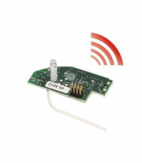 Bezprzewodowy moduł RF do czujników dymu, Ei IRLANDIA – seria PROFESSIONAL Orno Ei605MRF