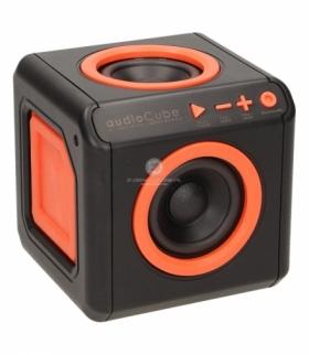 Przenośny głośnik AudioCube 230V Orno 3802/EUACUB