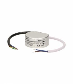 Sterownik do LED do puszki AC/DC LED 5W, IP67