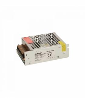 Zasilacz open frame 40W do oświetlenia LED 12VDC Orno OR-ZL-1620