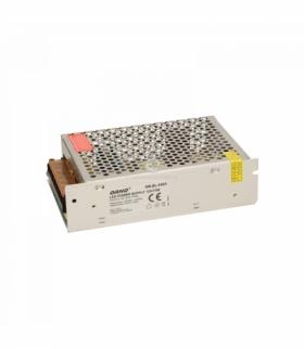 Zasilacz open frame 75W do oświetlenia LED 12VDC Orno OR-ZL-1621
