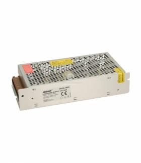 Zasilacz open frame 150W do oświetlenia LED 12VDC Orno OR-ZL-1623