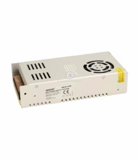 Zasilacz open frame 300W do oświetlenia LED 12VDC Orno OR-ZL-1626