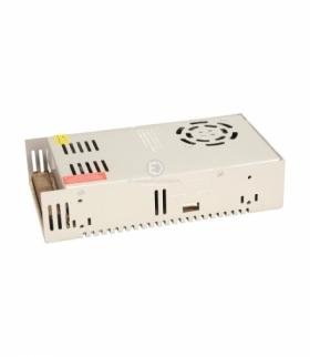 Zasilacz open frame 400W do oświetlenia LED 12VDC Orno OR-ZL-1627