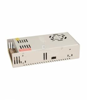 Zasilacz open frame 500W do oświetlenia LED 12VDC Orno OR-ZL-1628