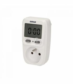 Watomierz, kalkulator energii z wyświetlaczem LCD