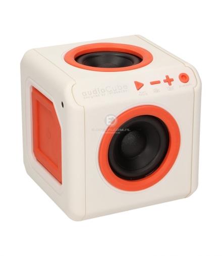audioCube Portable Subwoofer Głośnik 30W