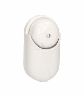 Dzwonek Standard Bis (czaszowy) 230V Biały